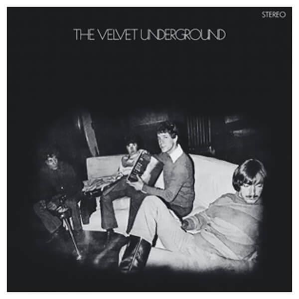 Velvet Underground: 45Th Anniversary Vinyl