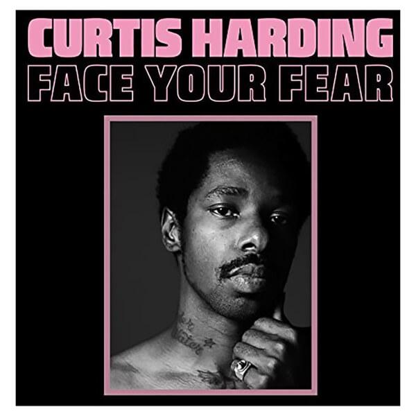 Face Your Fear Vinyl