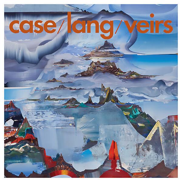 Case/Lang/Veirs Vinyl