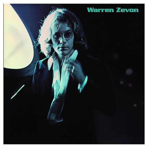 Warren Zevon Vinyl