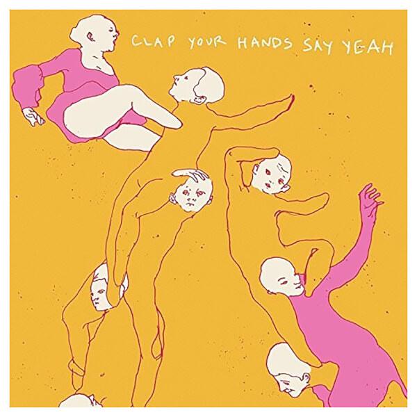 Clap Your Hands Say Yeah Vinyl