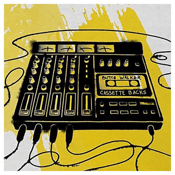 Cassette Backs Vinyl