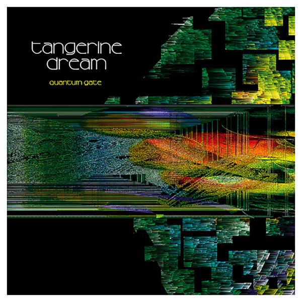 Quantum Gate Vinyl