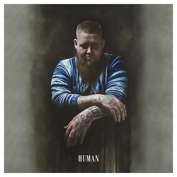 Human Vinyl