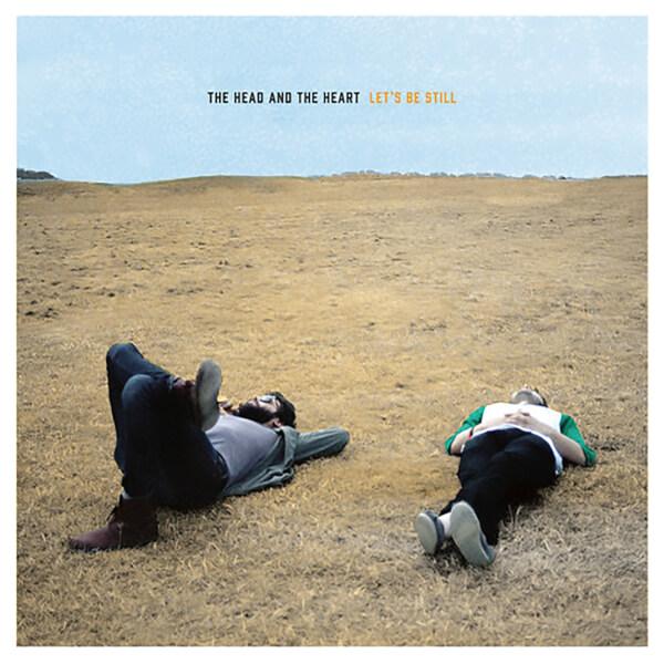 Let's Be Still Vinyl