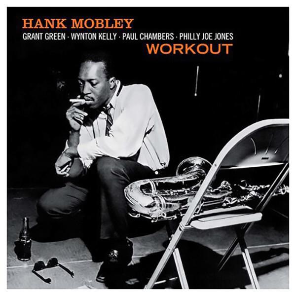 Workout Vinyl
