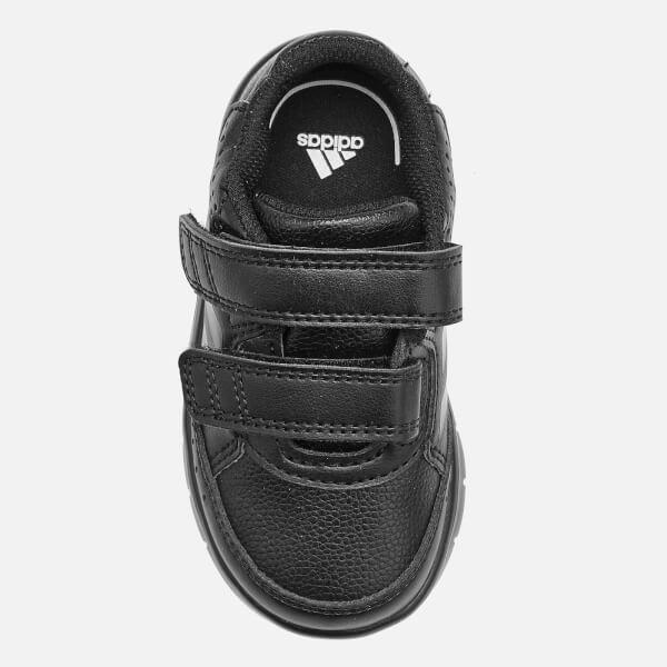 check out 9243a c7e15 adidas AltaSport CF Infant Trainers - Core Black Image 3