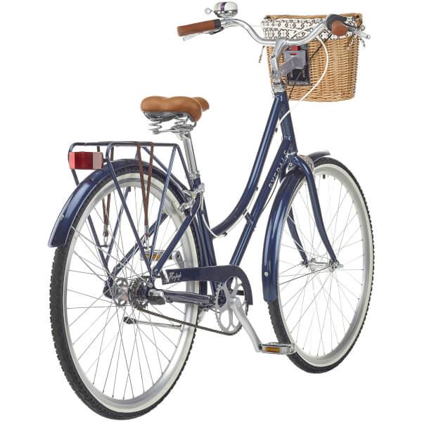 Ryedale Hayleigh - Blueberry Alloy Frame Ladies Bike | Insync Bikes
