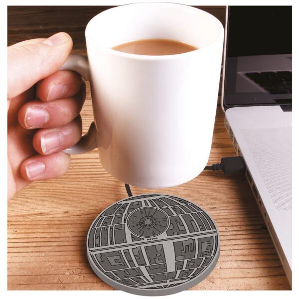 Star Wars Death Star USB Cup Warmer