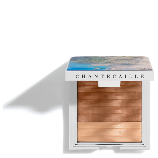 Chantecaille Bronzer and Highlighter - Sirena