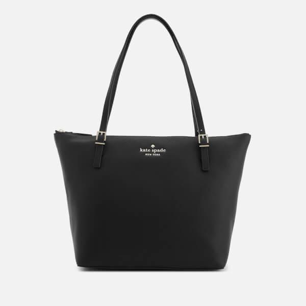 Kate Spade New York Women's Watson Lane Leather Maya Bag - Black