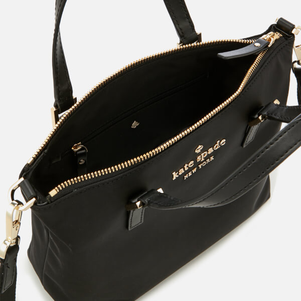 Kate Spade New York Women s Lucie Cross Body Bag - Black  Image 4 a03c27316b