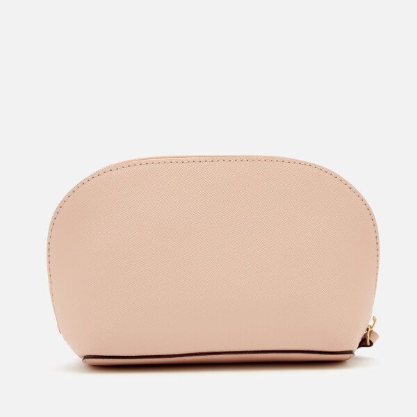 Kate Spade New York Women s Flamingo Small Abalene Cosmetic Bag - Multi   Image 2 9864fd373bc10