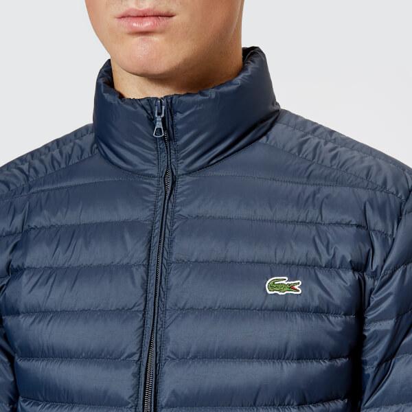 b3b97e1353af Quilted Nylon Jacket - Best Quilt Grafimage.co