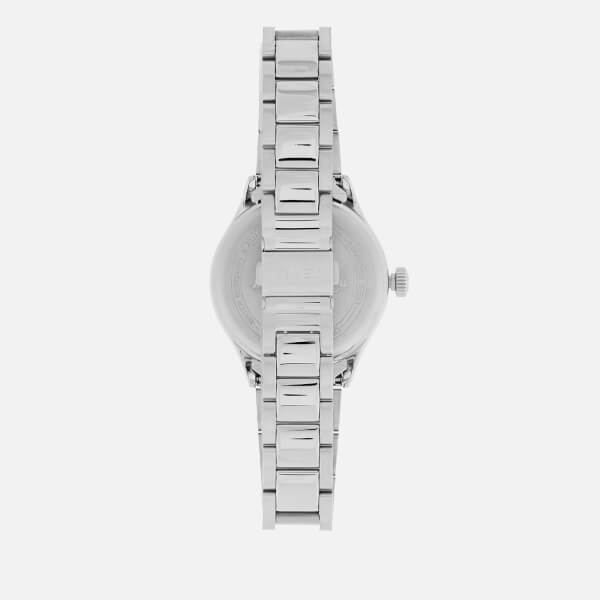 eaee25d3d Timex Men's Waterbury Traditional Stainless Steel Watch - Stainless Steel/Black:  Image 2