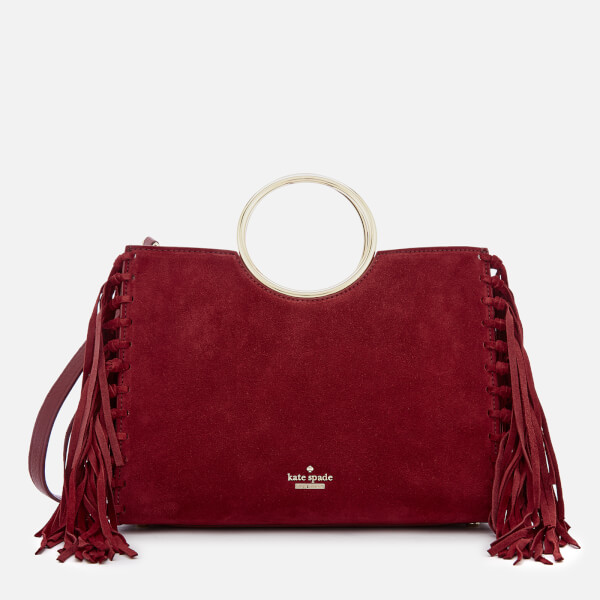 537503d8e67d Kate Spade New York Women s Sam Tote Bag - Sienna  Image 1