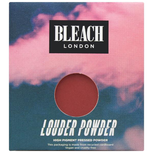 BLEACH LONDON Louder Powder Isr 4 Sh