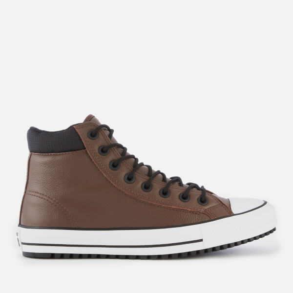 94188def71c4 Converse Men s Chuck Taylor All Star PC Hi-Top Boots - Chocolate Black