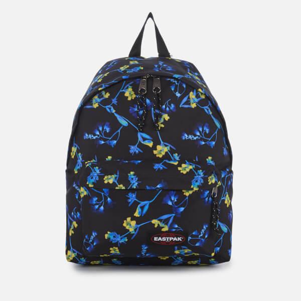 Eastpak Padded Pak'r Backpack - Glow Black