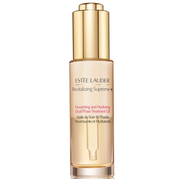 Estée Lauder Revitalizing Supreme+ Nourishing and Hydrating Dual Phase Treatment Oil
