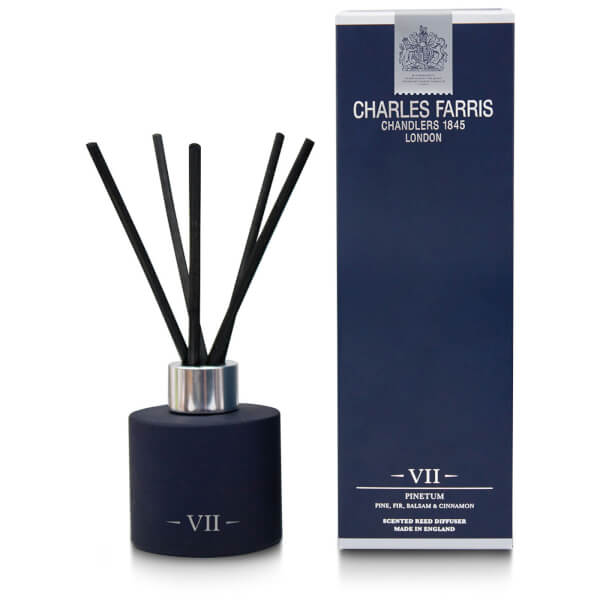 Charles Farris Signature Pinetum Reed Diffuser 100ml