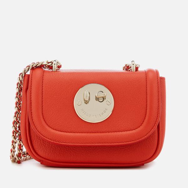 Hill & Friends Women's Happy Tweency Bag - Hot Red