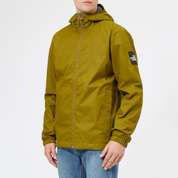 Mountain The Face North Men's Free Jacket Green Uk Fir Q 6qa7qnwtHx