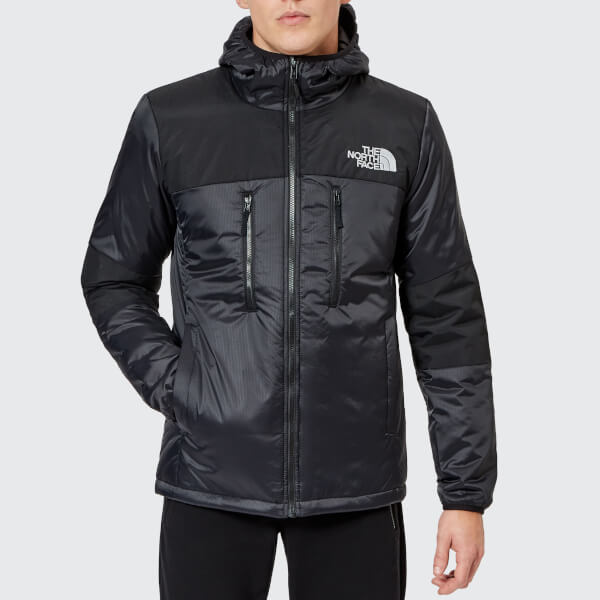The North Face Men s Himalayan Light Synthetic Hoodie - TNF Black  Image 1 216a1c63b