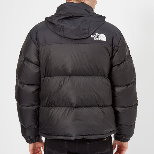 ... get the north face mens 1996 retro nuptse jacket tnf black image 2  3c6bc bd1e4 deb1d9c14