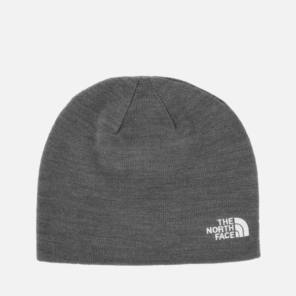 5e9c8bc7661 The North Face Gateway Beanie - TNF Medium Grey Heather Clothing ...