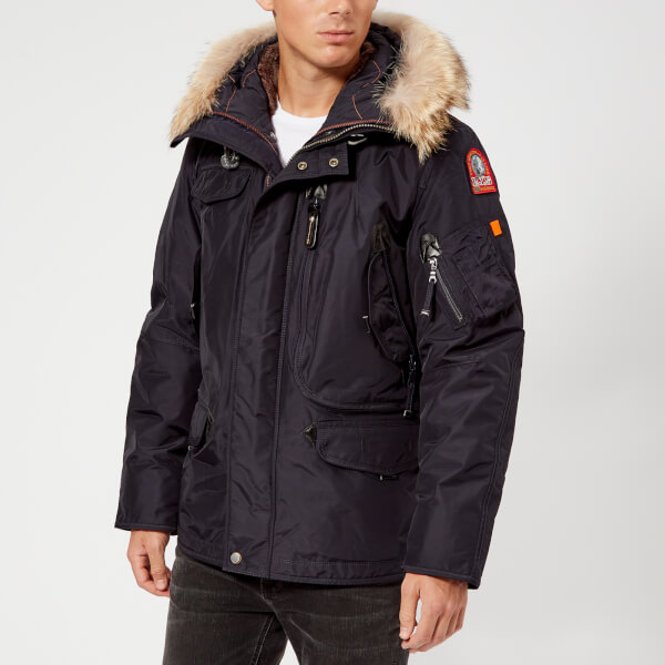 Parajumpers Men's Right Hand Jacket - Navy: Image 1
