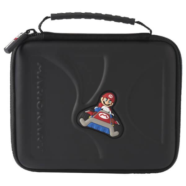 Nintendo 3DS Multi-Case - Mario Kart (Black)