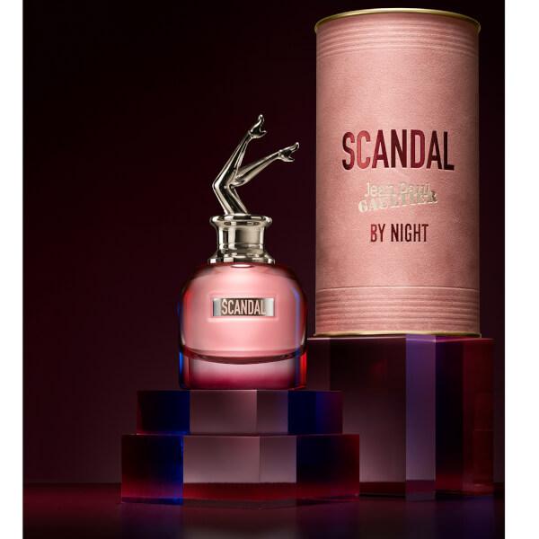 Jean Paul Gaultier Scandal By Night Spray Eau De Parfum 50ml Buy