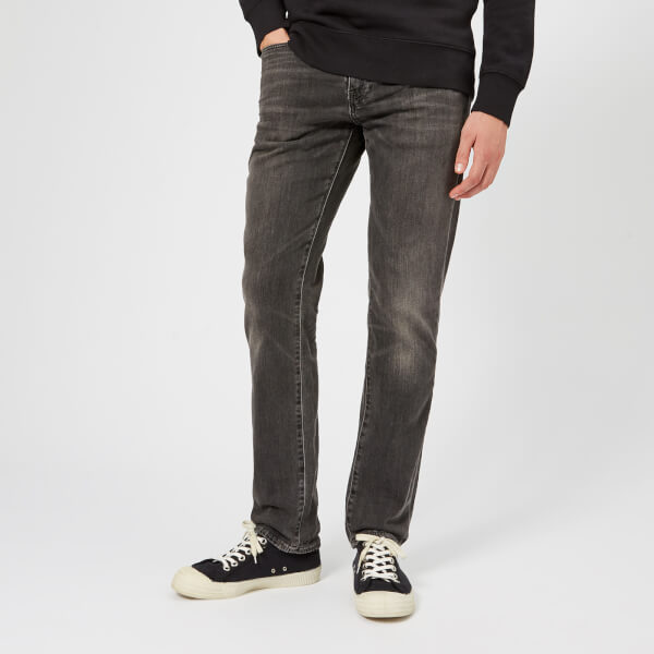 Levi s Men s 511 Slim Jeans - Headed East Mens Clothing  22d227bf85b46