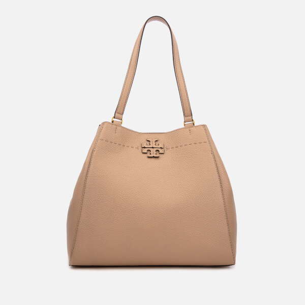 Tory Burch Women's Mcgraw Carryall Bag - Devon Sand