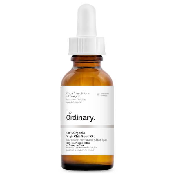 The Ordinary 100% Organic Virgin Chia Seed Oil