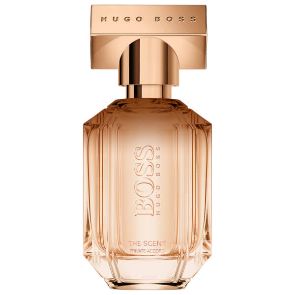 Hugo Boss The Scent Private Accord For Her Eau De Parfum 30ml Buy