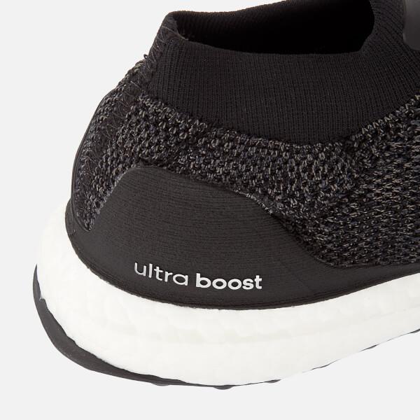85c679c2a158 adidas Women s Ultraboost Laceless Trainers - C Black C Black Sports ...