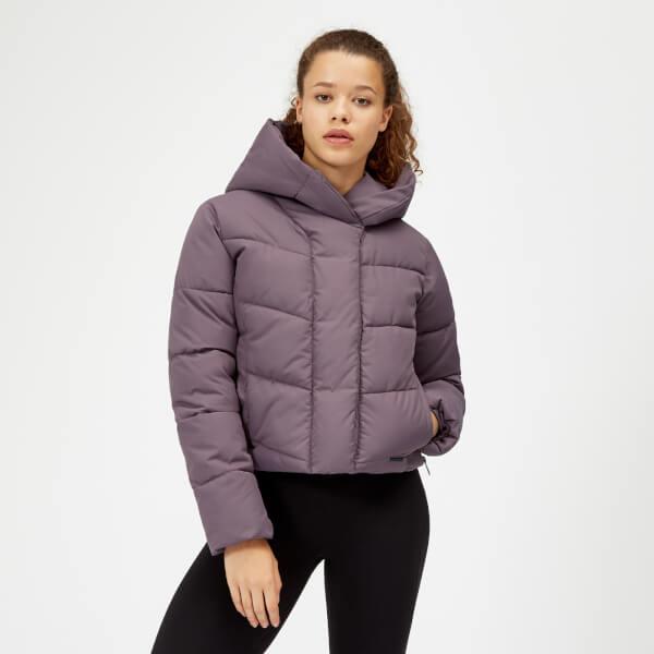 Women's Pro-Tech Puffer Jacket | Myprotein.com