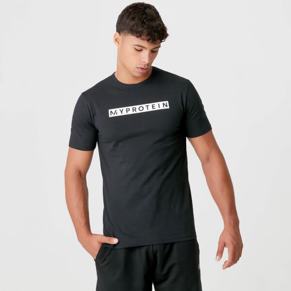 Myprotein The Original T-Shirt - Black