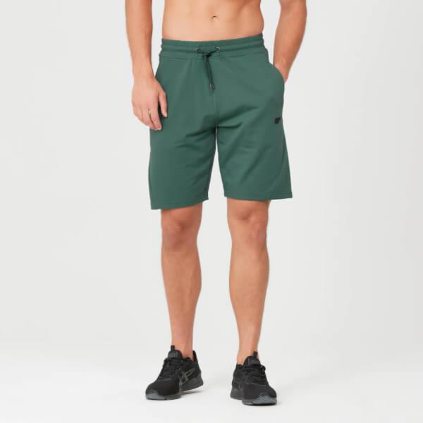 Myprotein Form Sweat Shorts - Pine