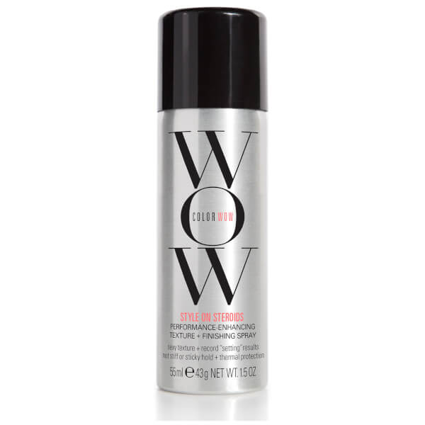 Color WOW Travel Style on Steroids - Performance Enhancing Texture Spray 50ml