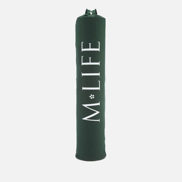 M-Life Women s Yoga Mat Bag - Forest Green Sports   Leisure  3ee8a8779f
