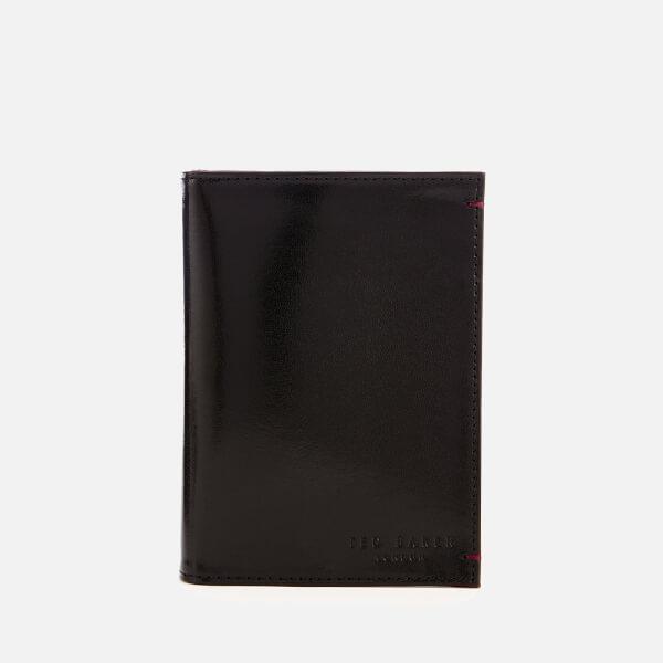 Ted Baker Men's Chuckle Luggage Gift Set - Black