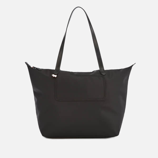 Radley Women's Pocket Essentials Large Shoulder Zip Top Bag - Black