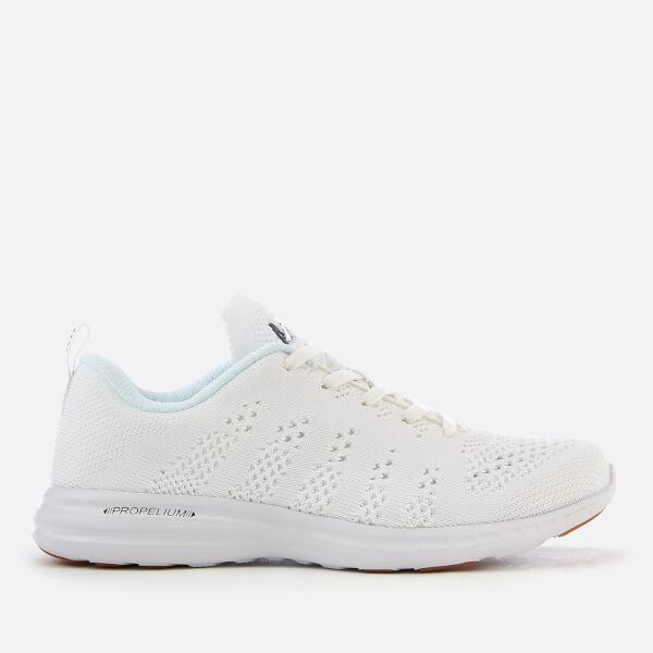 Athletic Propulsion Labs Women's TechLoom Pro Trainers - White/Black/Gum