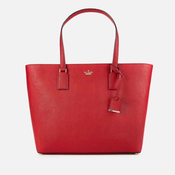 Kate Spade New York Women's Medium Harmony Bag - Heirloom Red