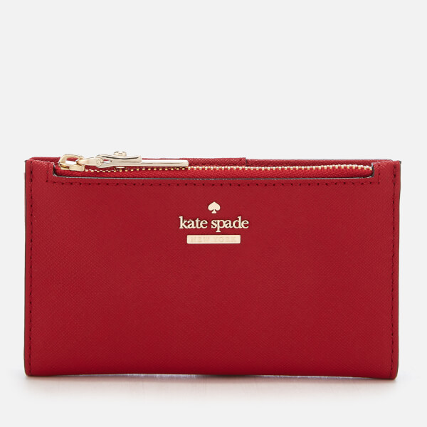 Kate Spade New York Women's Mikey Purse - Heirloom Red