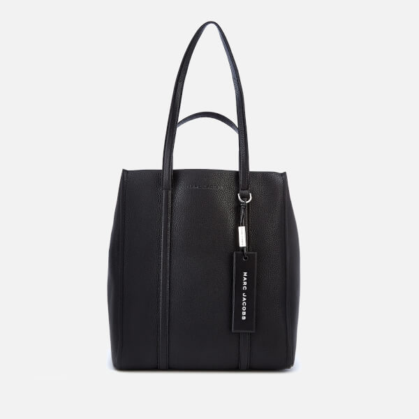 fc8857ab5d77 Marc Jacobs Women s The Tag Tote 31 Bag - Black  Image 1