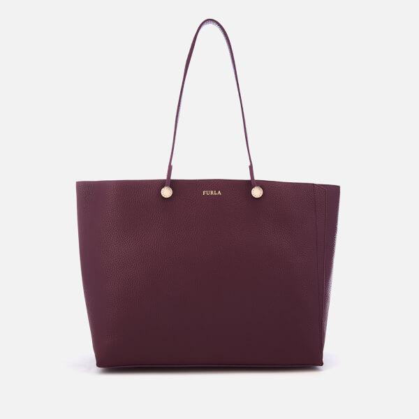 Furla Women's Eden Medium Tote Bag - Purple